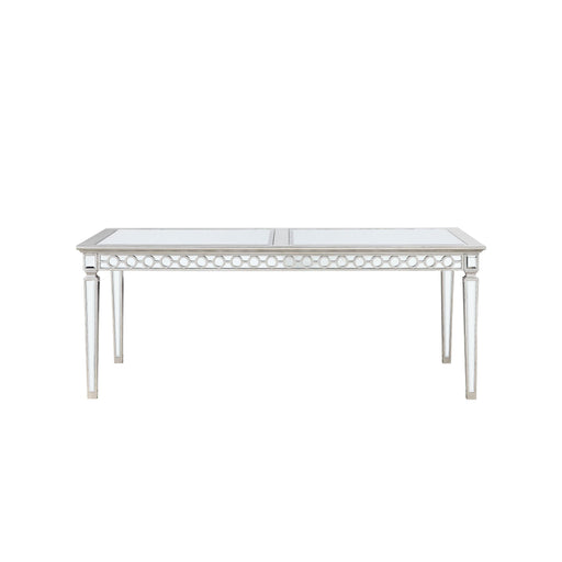 "Varian Dining Table (72""L)-Dining Table-ACME-66155-ModLux_Living_furniture"