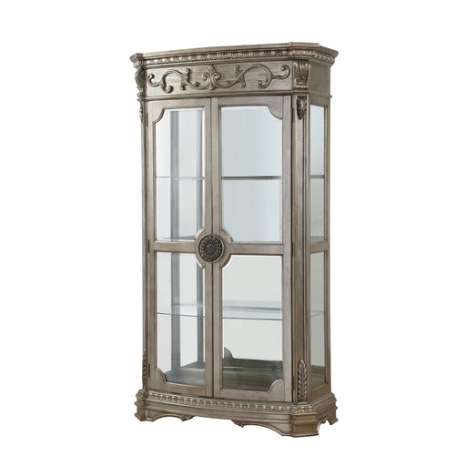 Northville Curio-Vitrine-ACME-66924-ModLux_Living_furniture