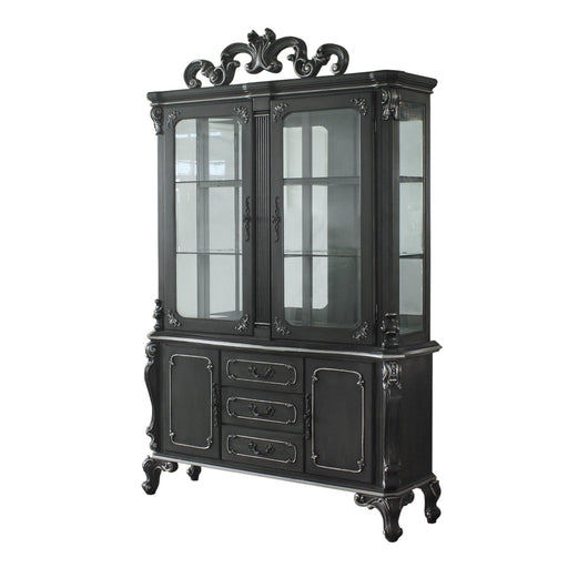 House Delphine Hutch & Buffet-Vitrine-ACME-68834-ModLux_Living_furniture
