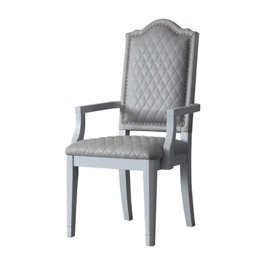 House Marchese Arm Chair (Set-2)-Dining Chair-ACME-68863-ModLux_Living_furniture
