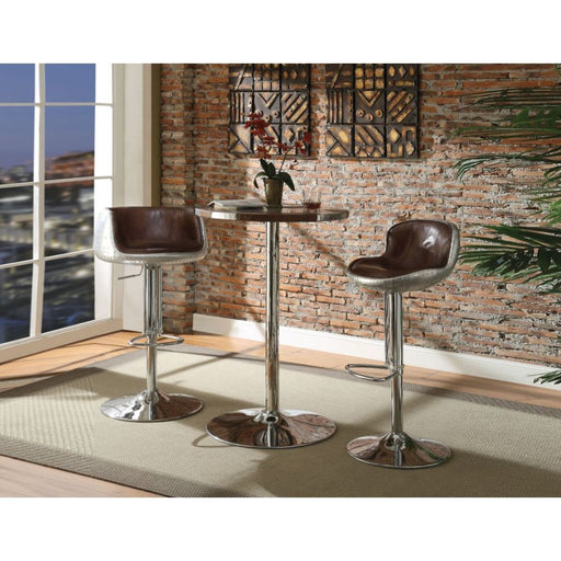 Brancaster Bar Table-Dining Table-ACME-70425-ModLux_Living_furniture