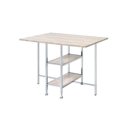 Raine Counter Height Table-Bar Table-ACME-74005-ModLux_Living_furniture