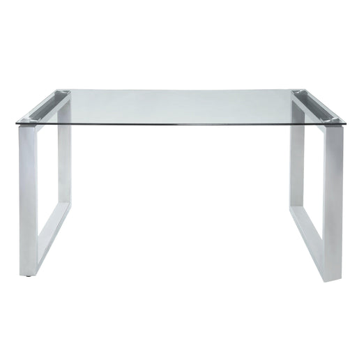 Abraham Dining Table-Dining Table-ACME-74015-ModLux_Living_furniture