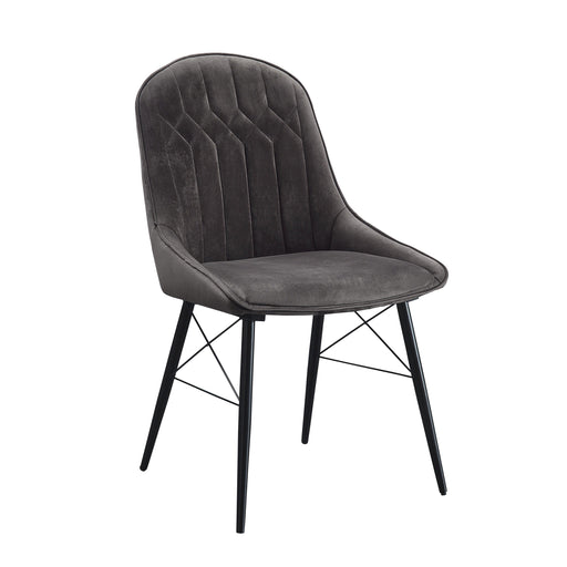Abraham Side Chair-Dining Chair-ACME-74016-ModLux_Living_furniture