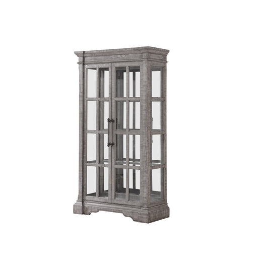 Artesia Curio-Vitrine-ACME-77095-ModLux_Living_furniture