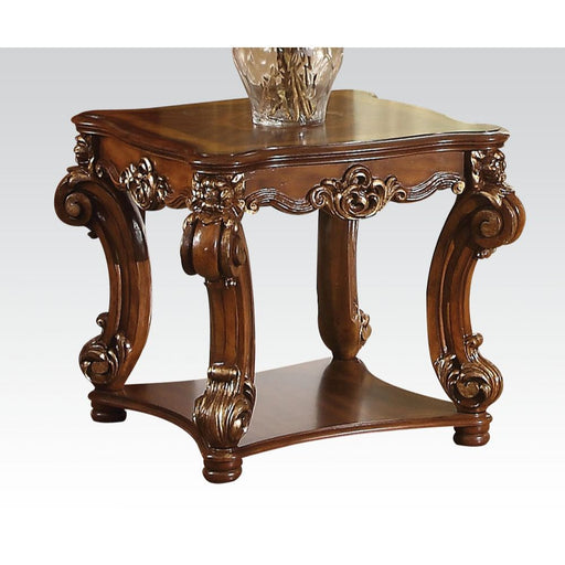 Vendome End Table-End Table-ACME-82001-ModLux_Living_furniture
