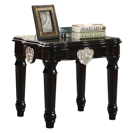 Ernestine End Table-End Table-ACME-82112-ModLux_Living_furniture