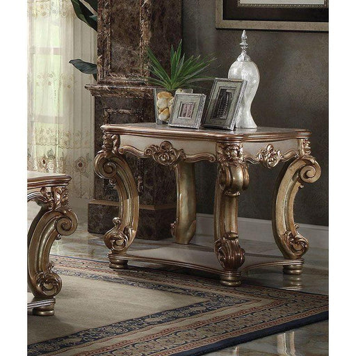 Vendome End Table-End Table-ACME-83001-ModLux_Living_furniture
