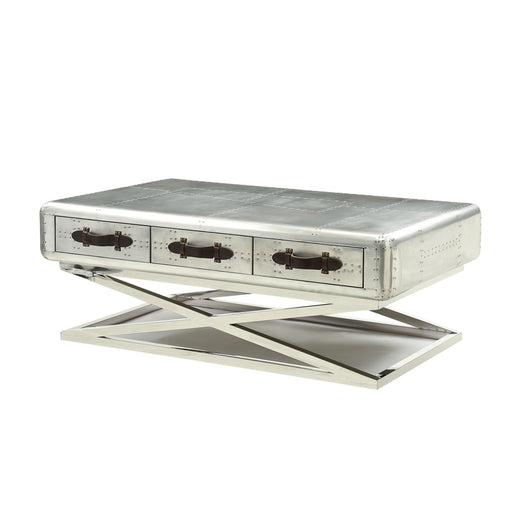 Brancaster Coffee Table-Coffee Table-ACME-83555-ModLux_Living_furniture