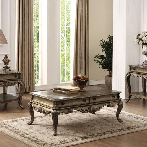 Ragenardus Coffee Table-Coffee Table-ACME-86030-ModLux_Living_furniture