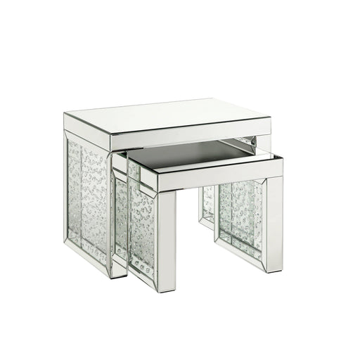 Nysa Accent Table Nesting Tables-Side Table-ACME-88065-ModLux_Living_furniture