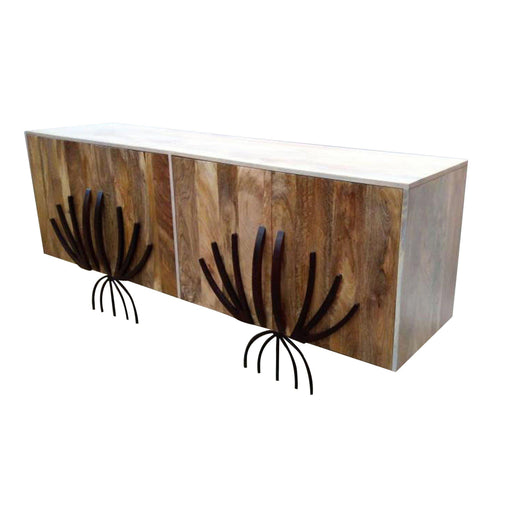 Yogi Console Table-Console-ACME-90540-ModLux_Living_furniture