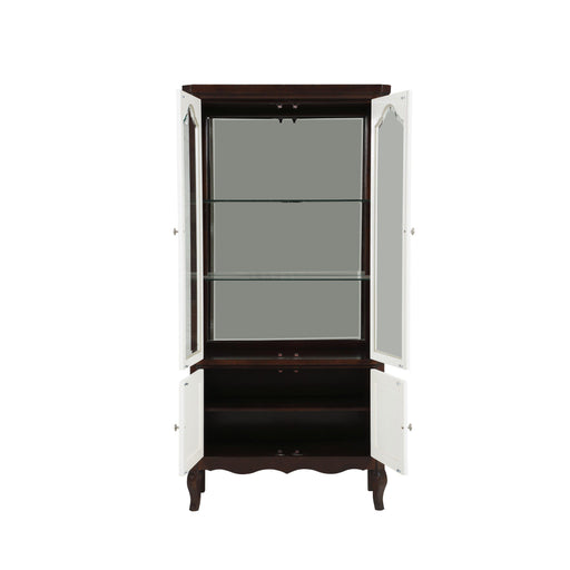 Mathias Curio (Double Doors)-Vitrine-ACME-91234-ModLux_Living_furniture