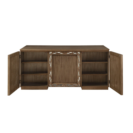 Orianne Executive Desk-Desk-ACME-91435-ModLux_Living_furniture