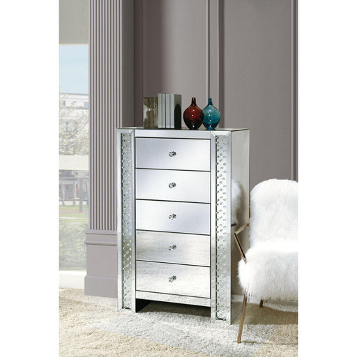 Nysa Chest-Chest-ACME-97304-ModLux_Living_furniture