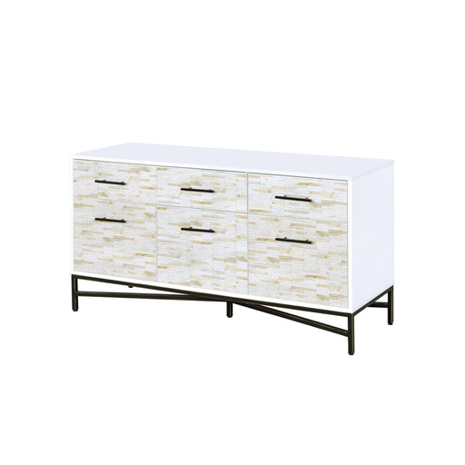 Uma Console Table-Console-ACME-97473-ModLux_Living_furniture