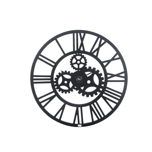 Acilia Wall Clock-Clocks-ACME-97725-ModLux_Living_furniture