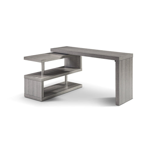 A33 Office Desk-Desk-J&M-17914-GR-ModLux_Living_furniture
