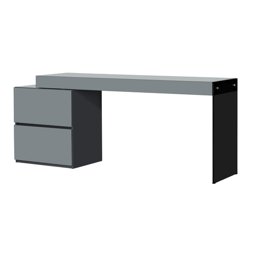 Coach Modern Office Desk-Desk-J&M-18075-ModLux_Living_furniture