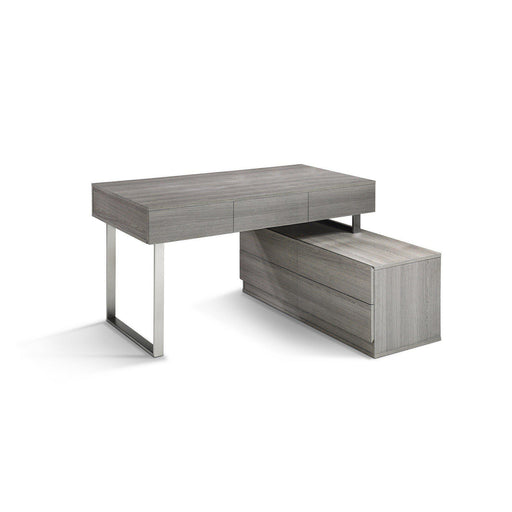 KD12 Office Desk-Desk-J&M-17918-GR-ModLux_Living_furniture