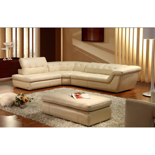 397 Italian Leather Sectional-Sectional-J&M-ModLux_Living_furniture