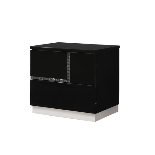 Lucca Night Stand-Nightstand-J&M-17685-NSL-ModLux_Living_furniture