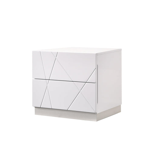 Naples Nightstand-Nightstand-J&M-17686-NS-ModLux_Living_furniture