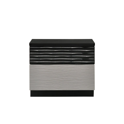 Roma Night Stand-Nightstand-J&M-17777-NS-ModLux_Living_furniture