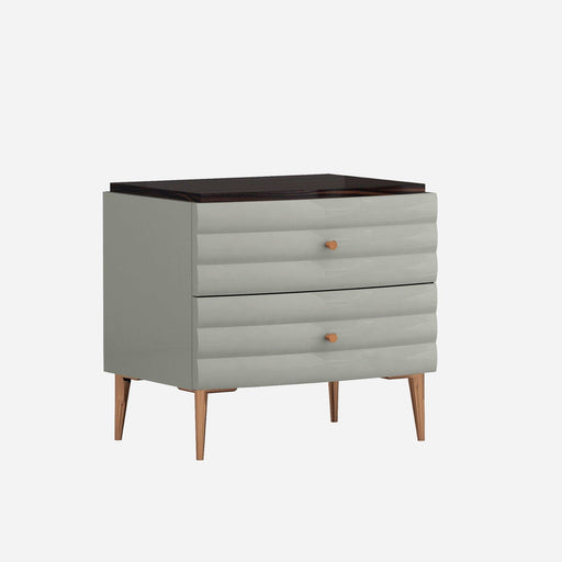 Shanghai Nightstand-Nightstand-J&M-18854-NS-ModLux_Living_furniture