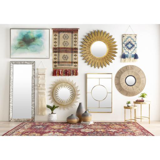 Surya Calloway CLW-001 Mirrors-Mirror-Surya-CLW001-3072-ModLux_Living_furniture