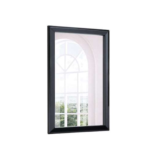 Abrazo Mirror-Mirror-Whiteline-MR1356-BLK-ModLux_Living_furniture