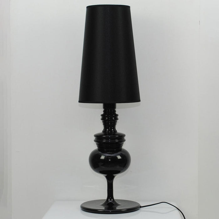 Daniel Table Lamp-Table Lamp-Whiteline-ModLux_Living_furniture