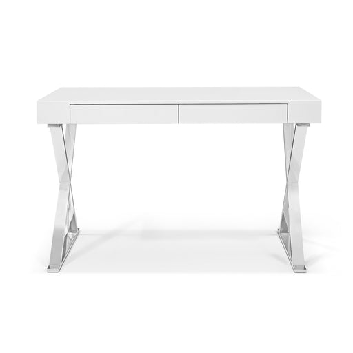 Elm Desk - Large-Desk-Whiteline-ModLux_Living_furniture