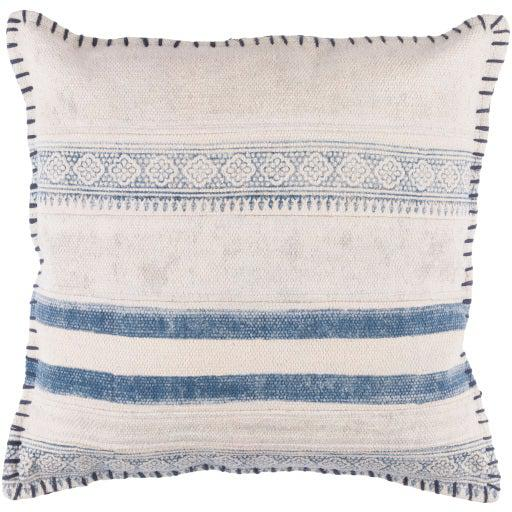 Surya Lola LL-006 Pillow Cover-Pillow Cover-Surya-LL006-2020-ModLux_Living_furniture