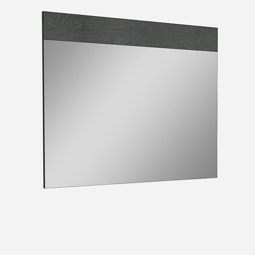 Malibu Mirror-Mirror-Whiteline-MR1367-GRY-ModLux_Living_furniture