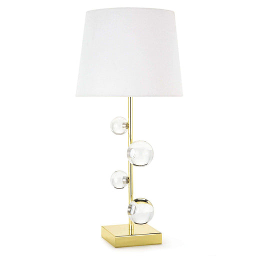 Regina Andrew Bijou Buffet Lamp-Table Lamp-Regina Andrew-13-1488CLR-ModLux_Living_furniture