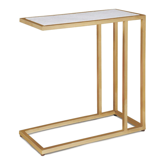 Regina Andrew Echelon Sofa Hugger Table-Side Table-Regina Andrew-30-1015NB-ModLux_Living_furniture
