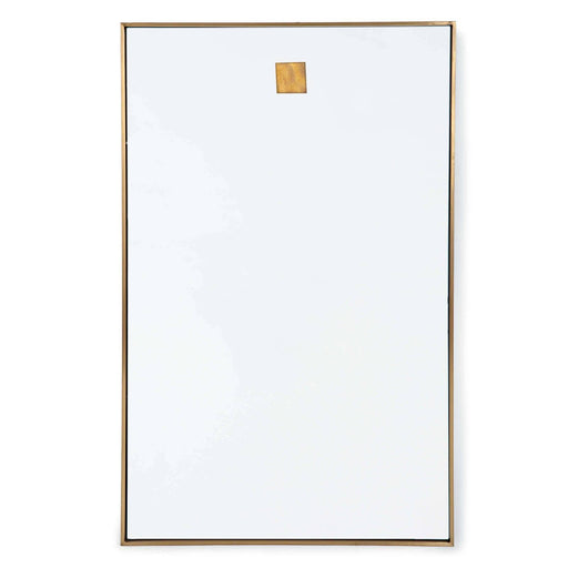 Regina Andrew Hanging Rectangle Mirror-Mirror-Regina Andrew-21-1046NB-ModLux_Living_furniture