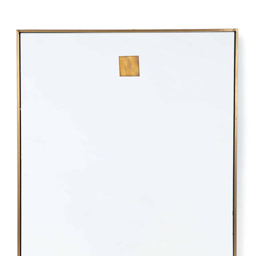 Regina Andrew Hanging Rectangle Mirror-Mirror-Regina Andrew-ModLux_Living_furniture