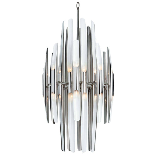 Regina Andrew Redford Chandelier-Ceiling Fixtures-Regina Andrew-16-1086-ModLux_Living_furniture