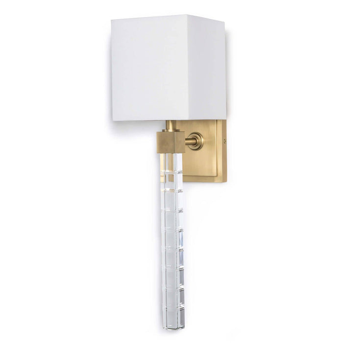 Regina Andrew Highball Sconce (Large)-Wall Sconces-Regina Andrew-15-1054NB-ModLux_Living_furniture