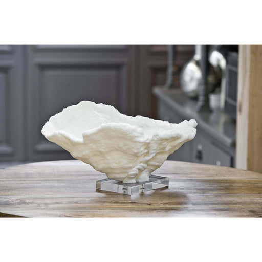 Regina Andrew Coral Reef Bowl (Large)-Sculptural Objets-Regina Andrew-20-1030-ModLux_Living_furniture