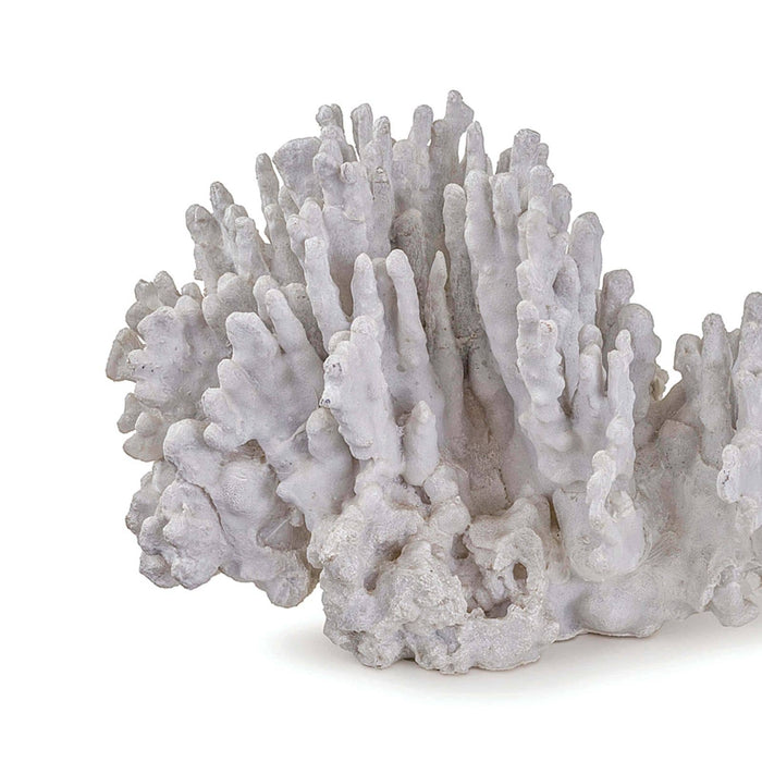 Regina Andrew Coral Art Piece (Large)-Sculptural Objets-Regina Andrew-ModLux_Living_furniture
