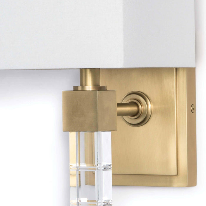 Regina Andrew Highball Sconce (Large)-Wall Sconces-Regina Andrew-ModLux_Living_furniture