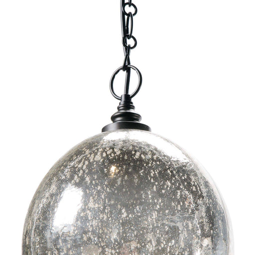 Regina Andrew Glass Float Pendant-Ceiling Fixtures-Regina Andrew-ModLux_Living_furniture