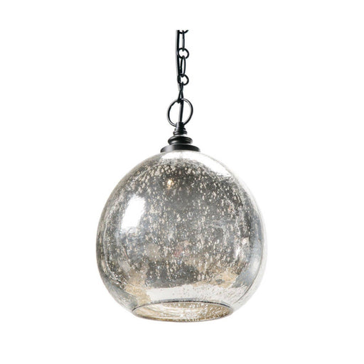 Regina Andrew Glass Float Pendant-Ceiling Fixtures-Regina Andrew-16-1029AM-ModLux_Living_furniture