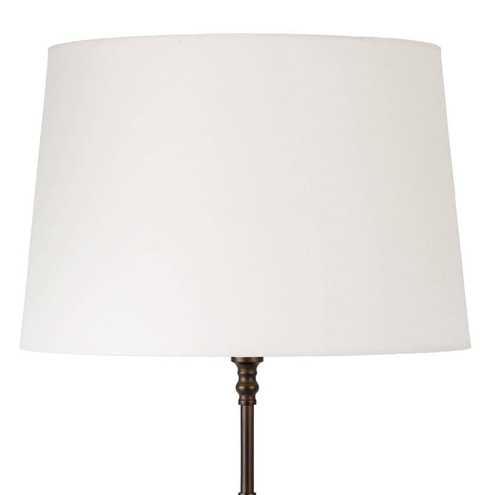 Coastal Living Bistro Table Lamp (Oil Rubbed Bronze)-Table Lamp-Coastal Living-13-1434ORB-ModLux_Living_furniture