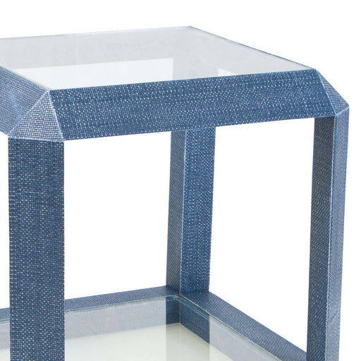 Regina Andrew Aegean Side Table-Side Table-Regina Andrew-ModLux_Living_furniture