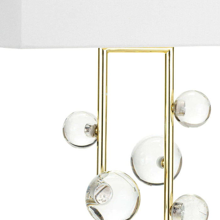Regina Andrew Bijou Table Lamp-Table Lamp-Regina Andrew-13-1466CLR-ModLux_Living_furniture