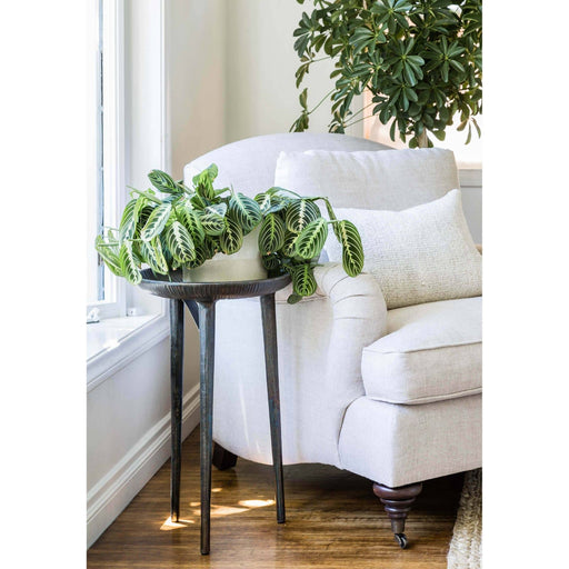 Regina Andrew Cruz Table-Side Table-Regina Andrew-30-1081BLKZ-ModLux_Living_furniture